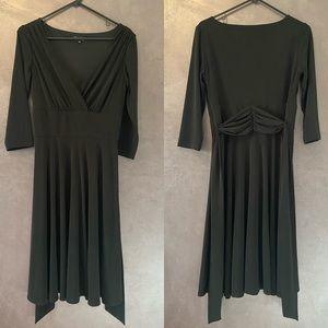Maggy Boutique Black Dress